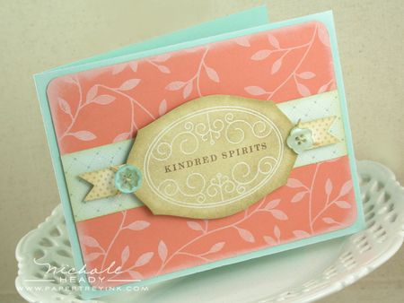 Kindred Spirits Card