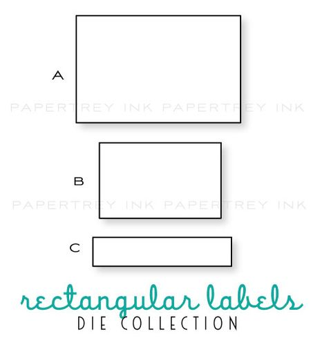 Rectangular-Labels-dies