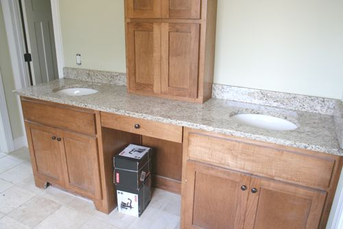Master bath right