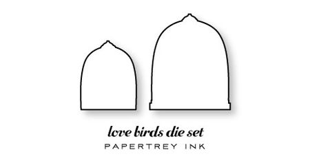 Love-Birds-die-set