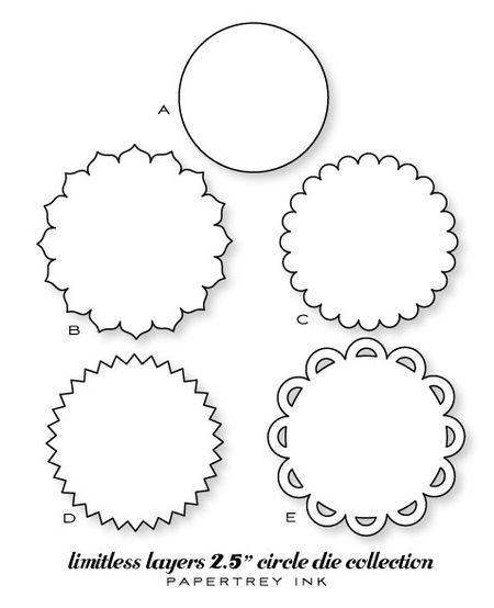 Limitless-Layers-2.5-Circle-Dies