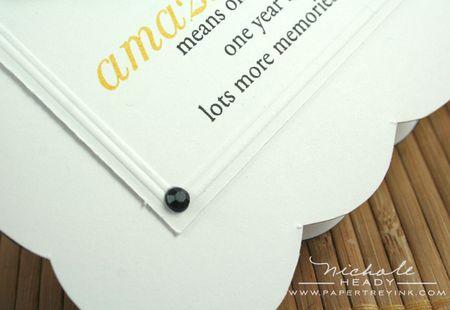 Emboss detail