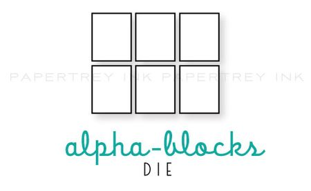 Alpha-blocks-die