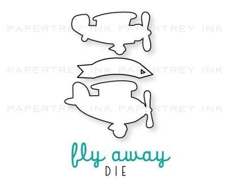 Fly-Away-die