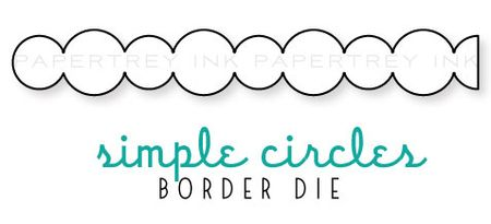 Simple-Circles-die