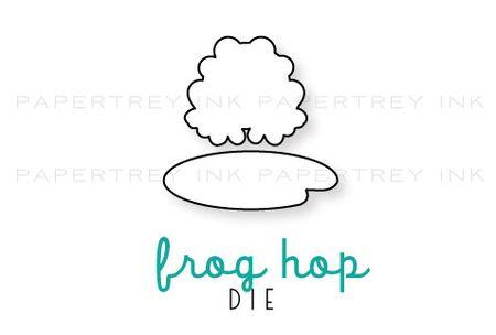 Frog-Hop-die
