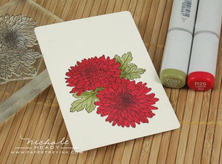 Red coloring