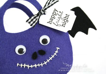 Bat closep