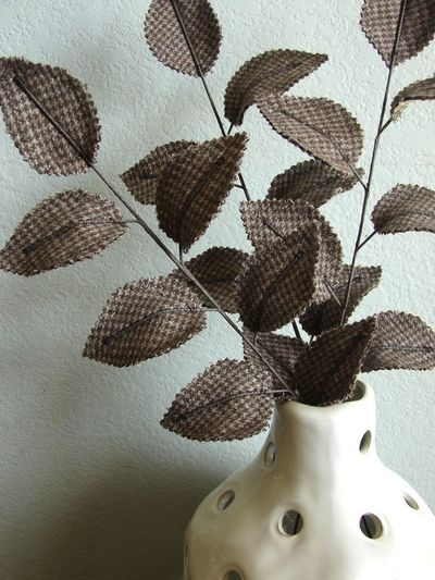 Houndstooth branches