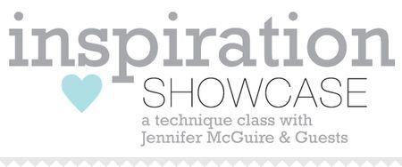 Inspiration showcase logo