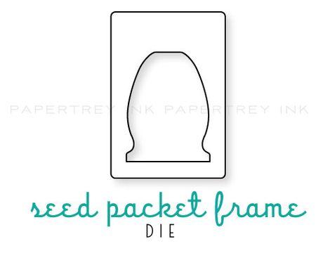 Seed-Packet-Frame-die