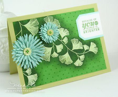 Brighter World Card