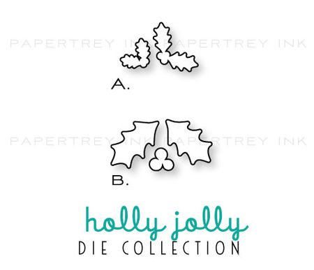 Holly-jolly-dies