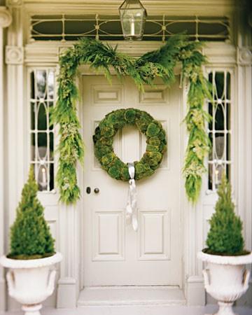 Style front door