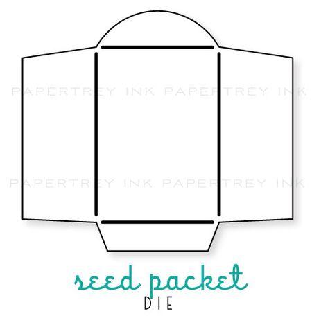 Seed-Packet-die