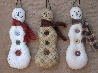 Snowman inspiration 2