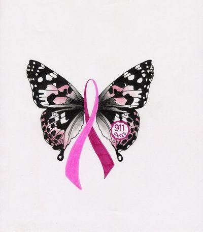 Cancer inspiration 1