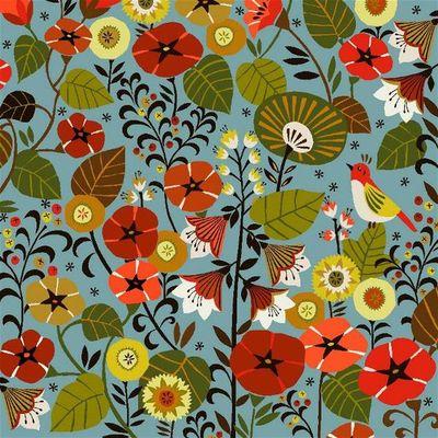 Floral inspiration 2