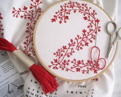 Stitched inspiration 3