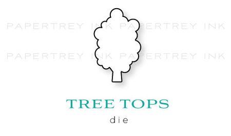 Tree-tops-die