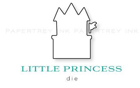 Little-Princess-die