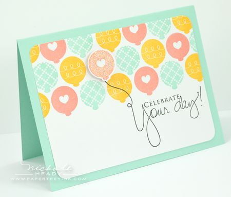 Celebrate your day card