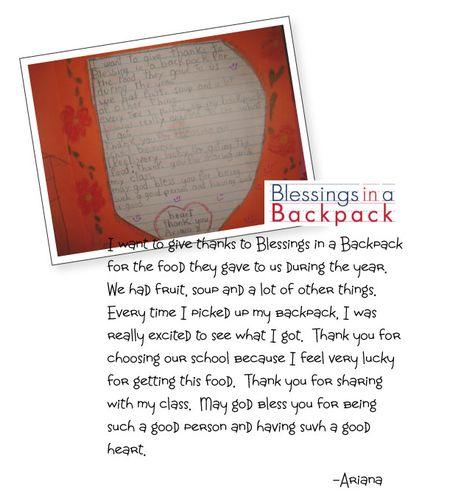 Childs-letter