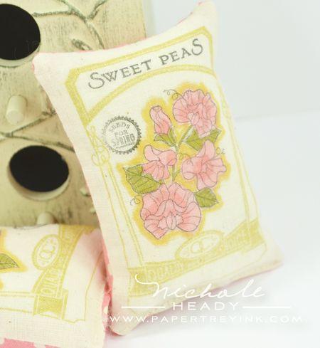 Sweet peass