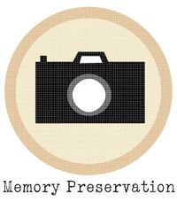 Memory-Preservation-Badge