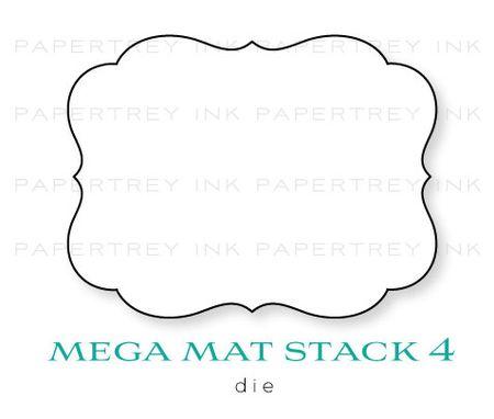 Mega-mat-stack-4-die