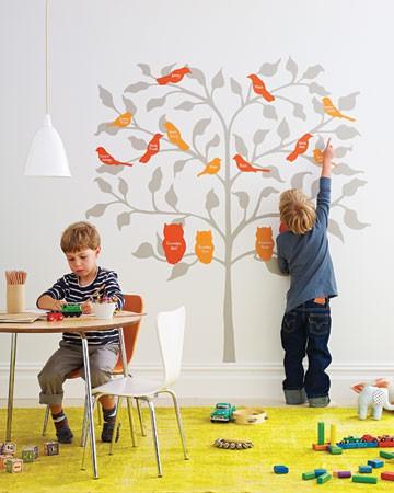 Tree inspiration