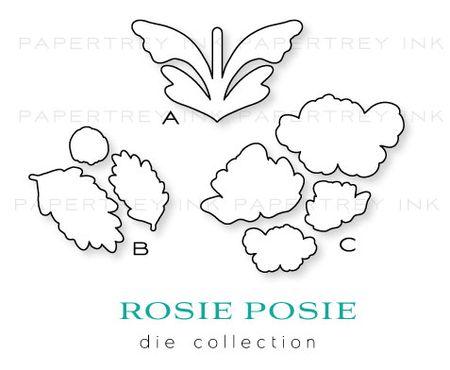 Rosie-Posie-dies