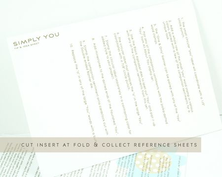 Collectable index insert