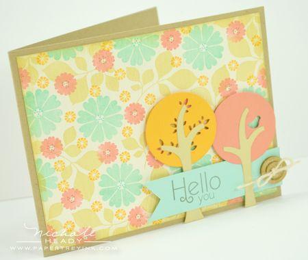 Hello You Card