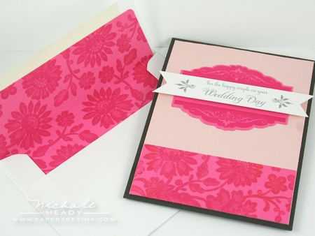 Envelope & card
