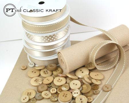 Classic Kraft Collection