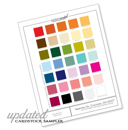 Updated-Cardstock-Sampler