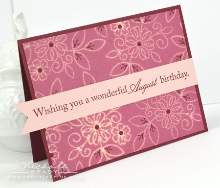 Stitches & Swirls card