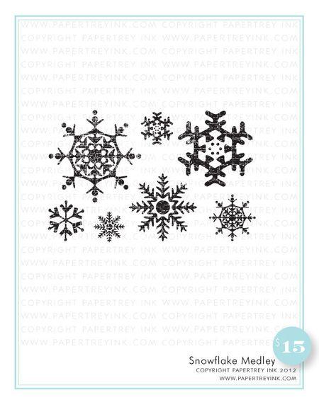 Snowflake-Medley-Webview