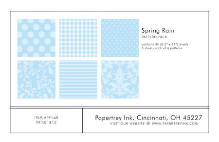 Spring-Rain-PP