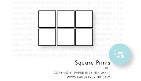 Square-Prints-die
