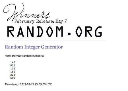 Day-7-random-numbers