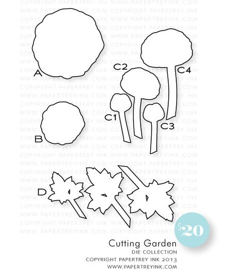 Cutting-Garden-dies