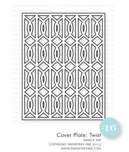 Cover-Plate-Twist-die