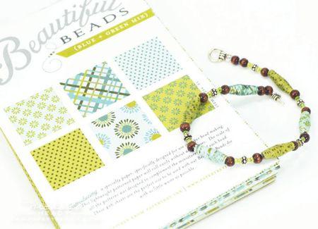 Paper-&-bracelet