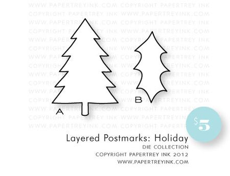 Layered-Postmarks-Holiday-dies