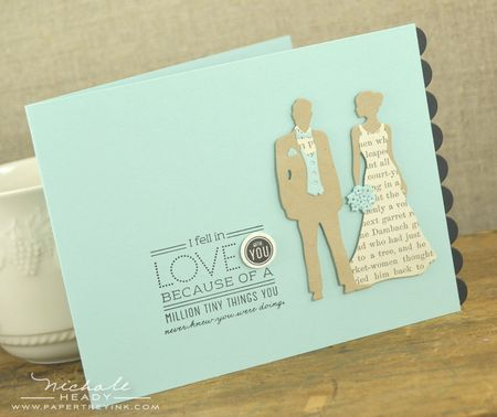 Million Little Things Card