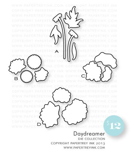 Daydreamer-dies