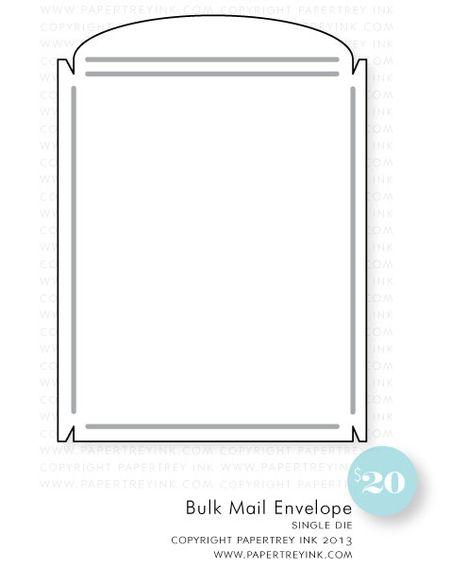 Bulk-Mail-Envelope-die