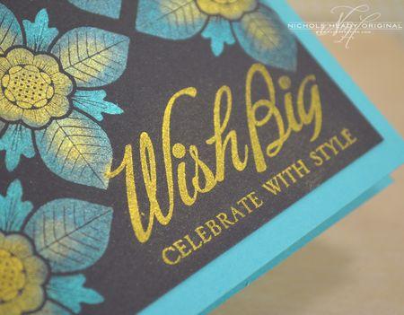 Sentiment wish